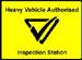 Heavy Vehicle Authorised Inspection Station