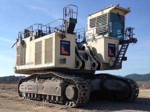 Mining Plant Diesel Repairs