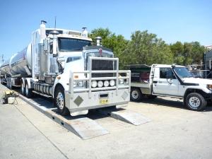 Transport Fleet Diesel Repairs